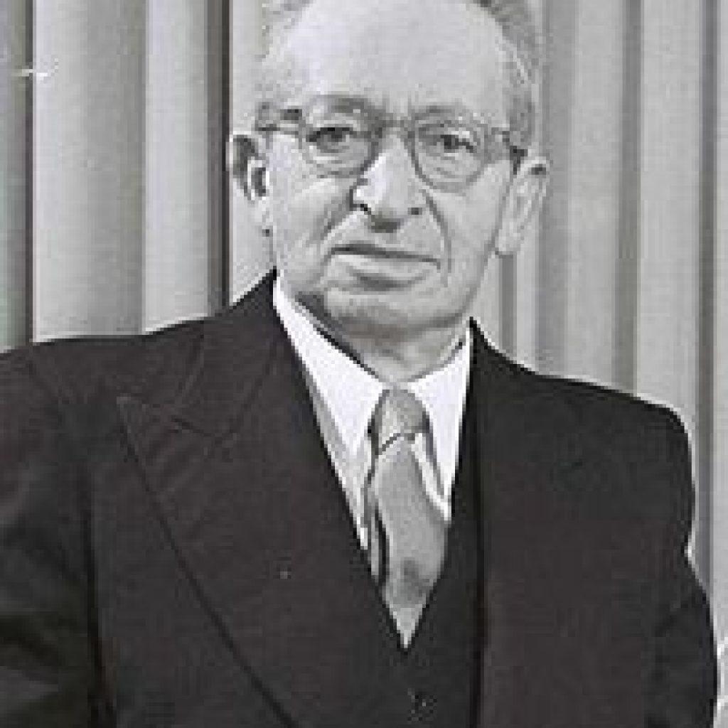 יצחק בן צבי